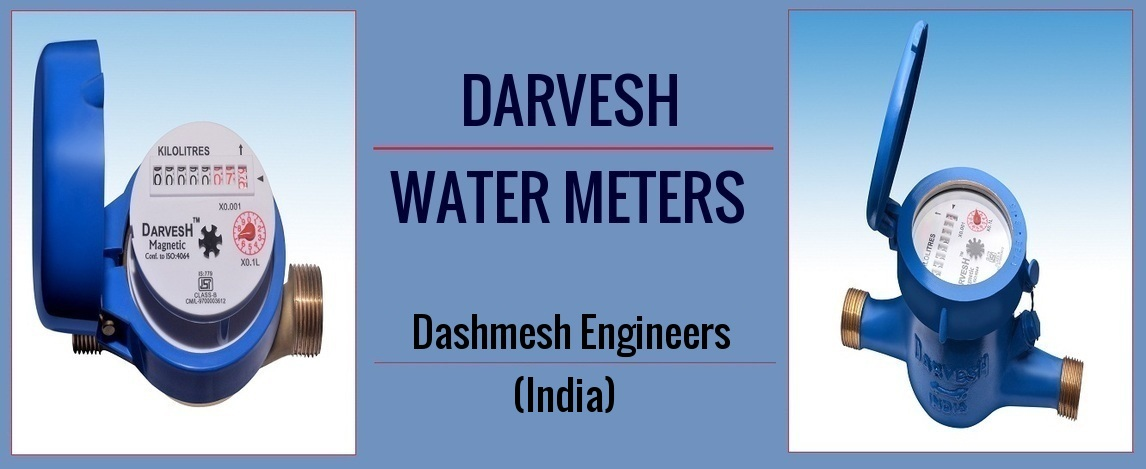 Darvesh Water Meters
